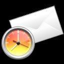 idő és mail
