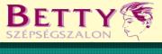 Betty Szépségszalon logo1