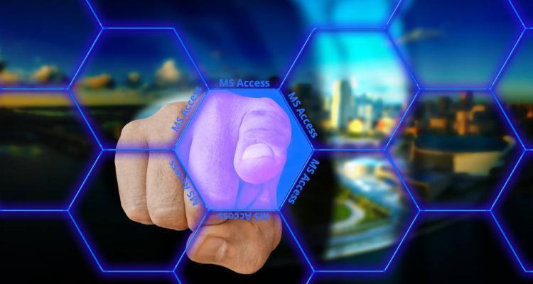 Access adatbázis kezelés - egy speciális szeglet a témában