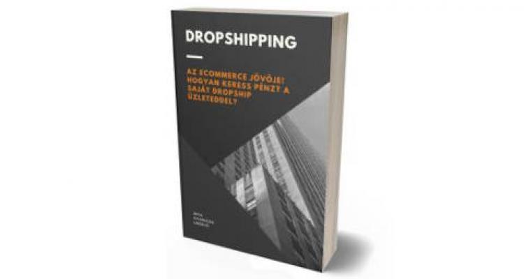 ebook, ebook írás, dropshipping ebook