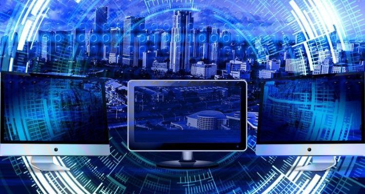 Használt laptop, használt monitor