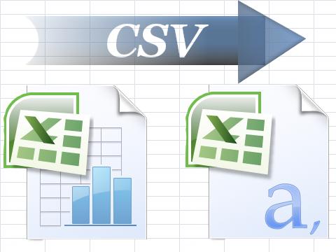 Excel - CSV fájlok